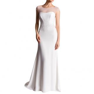 Suzanne Neville Wisteria Wedding dress