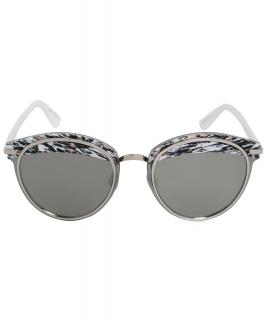 Christian Dior �Dioroffset� 1S Mirrored Sunglasses