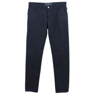 Dolce & Gabbana Men's Blue Jeans