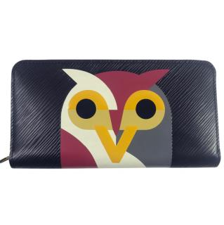 Louis Vuitton Epi Leather Zippy Purse