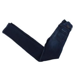 Goldsign Misfit Skinny Stretch Jeans