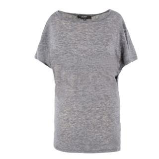 Isabel Marant Grey T Shirt