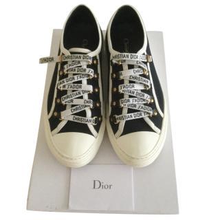 Christian Dior Low Top Sneakers