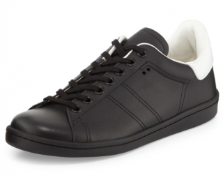 Isabel Marant Two Tone Bart Sneakers
