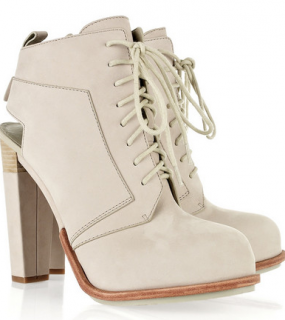 Alexander Wang Dakota Booties