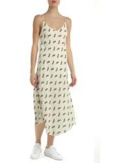 Nicole Farhi Pai Dress