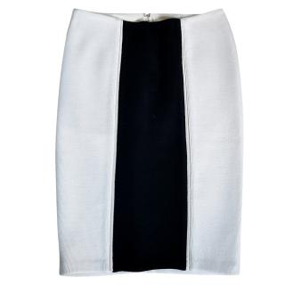Pringle cashmere skirt