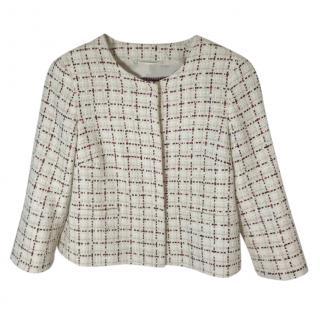 Max Mara Studio Tweed Jacket