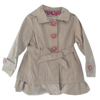 Michael Michael Kors girls coat