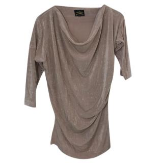 Vivienne Westwood Shimmer Tunic