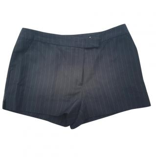 Gucci Tom Ford pinstripe shorts