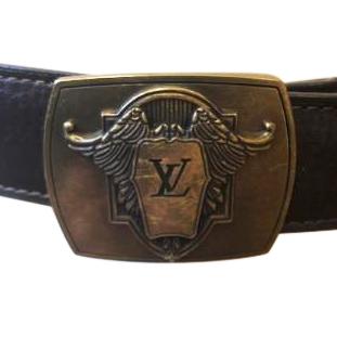 eb1ddd06d49 Louis Vuitton Mens Belt