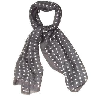 Givenchy Cashmere Silk Scarf