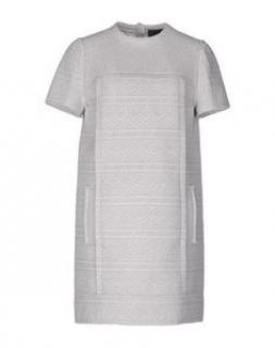 Lanvin Lace Shift Dress