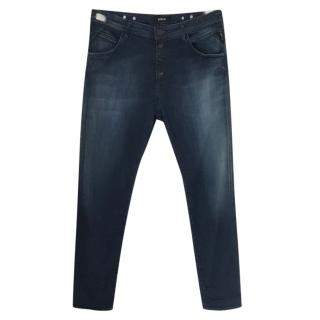 Replay hand made jeans