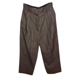 Vivienne Westwood Ladies Gabelle trousers