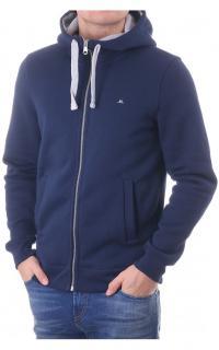 J.Lindeberg Men's Zip Up Jacket