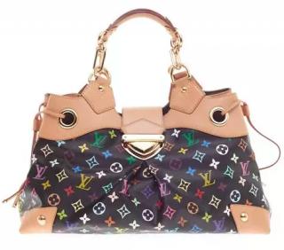 Louis Vuitton Monogram Ursula Bag