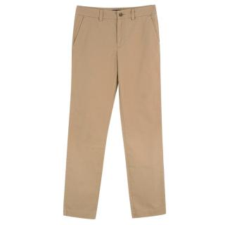 Polo by Ralph Lauren Boys Cotton Chino Trousers