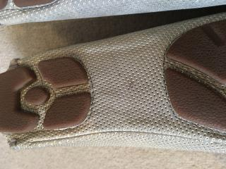 Ugg Australia Suede Loafers