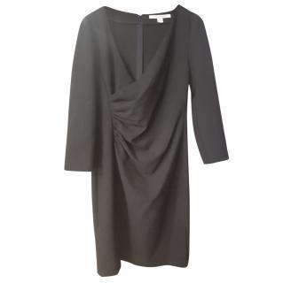 Diane von Furstenberg Mini Wrap Dress