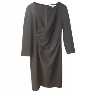 Diane von Furstenberg Mini Wrap Dress