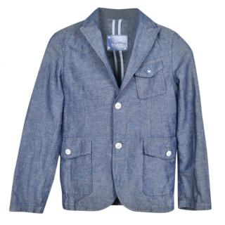 Byblos boy's jacket