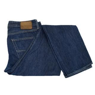 AG Denim 'The Matchbox' Slim Straight Jeans