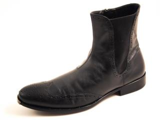 John Richmond ankle boots