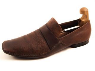 Fratelli Rossetti men's moccasins