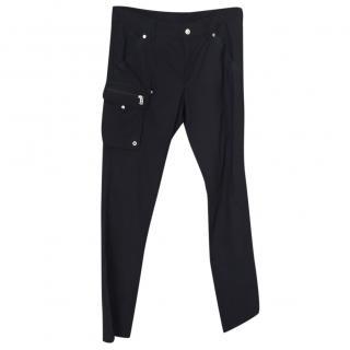 Bogner black pants