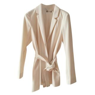 Max & Co belted pyjama jacket
