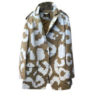 Vivienne Westwood Anglomania Double Breasted Coat