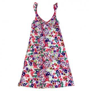 Cotton Club Summer Swim Dress