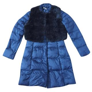 Max & Co Puffy Down Jacket & Gilet