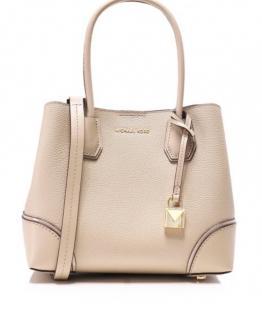 Michael Kors Kira Mercer Zip Shoulder Bag
