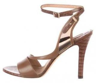 Salvatore Ferragamo Babsy Sandals