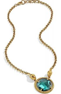 Just Cavalli Just Queen Necklace
