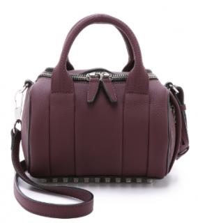 Alexander Wang Obxlood Mini Rockie Bag