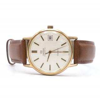 Omega Automatic Vintage Geneve Watch