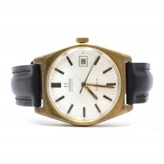 Omega Automatic Men's Vintage Geneve Watch
