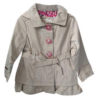 Michael Michael Kors girls coat