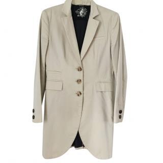 Beatrice B lightweight jacket
