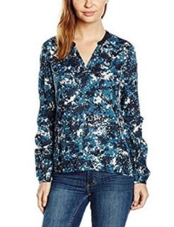Tommy Hilfiger NELDA print Blouse Shirt