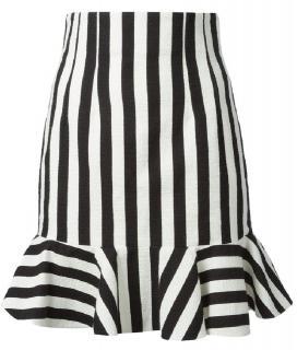 Dolce & Gabbana striped skirt