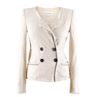 Isabel Marant Etoile Flenn cotton-blend tweed jacket