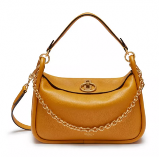 516d7267bb Mulberry Small Leighton Tote Bag