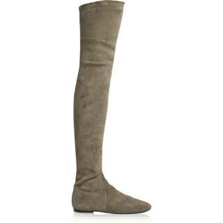 Isabel Marant Etoile Current Season Brenna Seude Boots