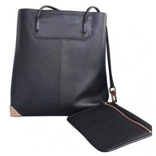 Alexander Wang Black Shopper Bag