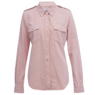 Frame denim Military Shirt